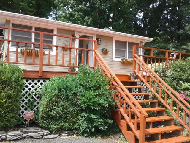 138 Shore Drive, New Windsor, NY 12553 (MLS #4838769) :: Shares of New York