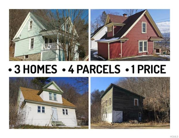 5429 State Hwy 7, Oneonta, NY 13820 (MLS #4838801) :: Shares of New York