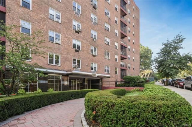 5550 Fieldston Road 4E, Bronx, NY 10471 (MLS #4838812) :: Mark Boyland Real Estate Team