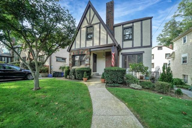57 Harding Parkway, Mount Vernon, NY 10552 (MLS #4838820) :: Mark Boyland Real Estate Team