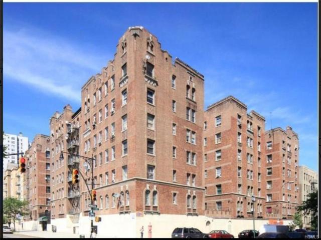 940 Grand Concourse 3O, Bronx, NY 10451 (MLS #4838833) :: Mark Boyland Real Estate Team