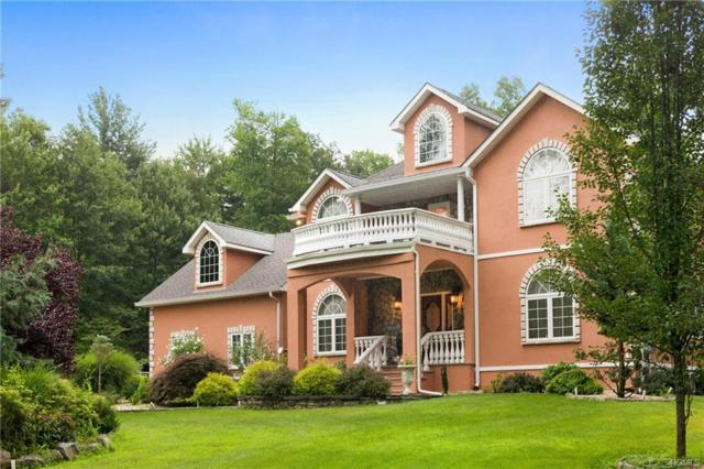 23 Fox Hill Court, Pine Bush, NY 12549 (MLS #4838876) :: Stevens Realty Group