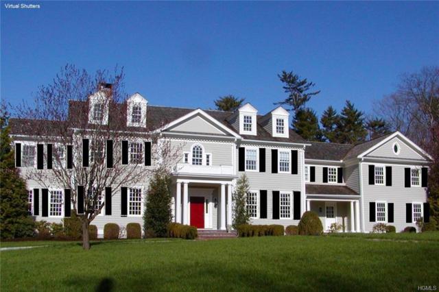 16 Boulder Brook, Call Listing Agent, CT 06830 (MLS #4838907) :: Mark Boyland Real Estate Team