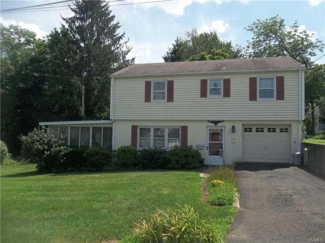 12 Bogert Place, Spring Valley, NY 10977 (MLS #4838921) :: Mark Boyland Real Estate Team