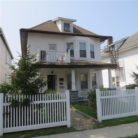 213 Jessamine Avenue, Yonkers, NY 10701 (MLS #4838932) :: Mark Boyland Real Estate Team