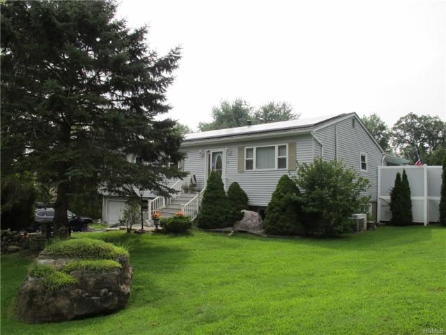 39 Horton Drive, Mahopac, NY 10541 (MLS #4838939) :: Mark Boyland Real Estate Team