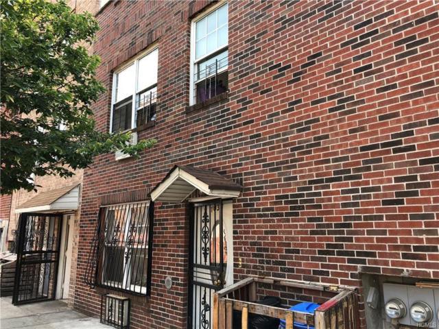1035 Rev James Polite, Bronx, NY 10459 (MLS #4838943) :: Mark Boyland Real Estate Team
