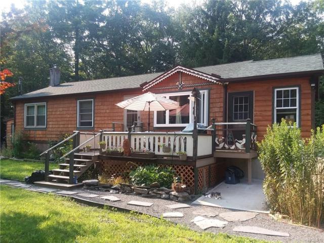 642 Proctor Road, Glen Spey, NY 12737 (MLS #4838946) :: Mark Boyland Real Estate Team