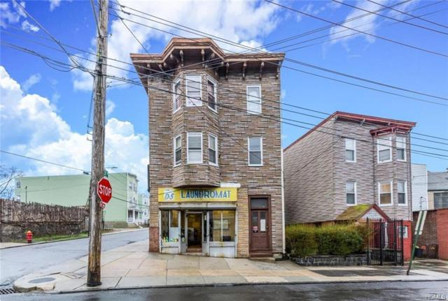 332 Walnut Street, Yonkers, NY 10701 (MLS #4838954) :: Mark Boyland Real Estate Team