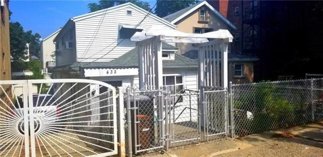 432 Swinton Avenue, Bronx, NY 10465 (MLS #4838959) :: Mark Boyland Real Estate Team