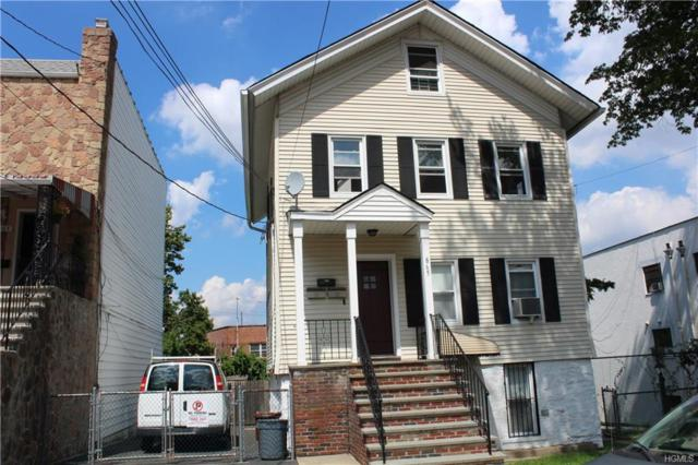 865 E 232nd Street, Bronx, NY 10466 (MLS #4838969) :: Mark Boyland Real Estate Team