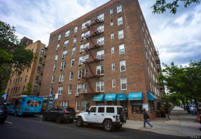 1332 Metropolitan 5G, Bronx, NY 10462 (MLS #4838973) :: Mark Boyland Real Estate Team