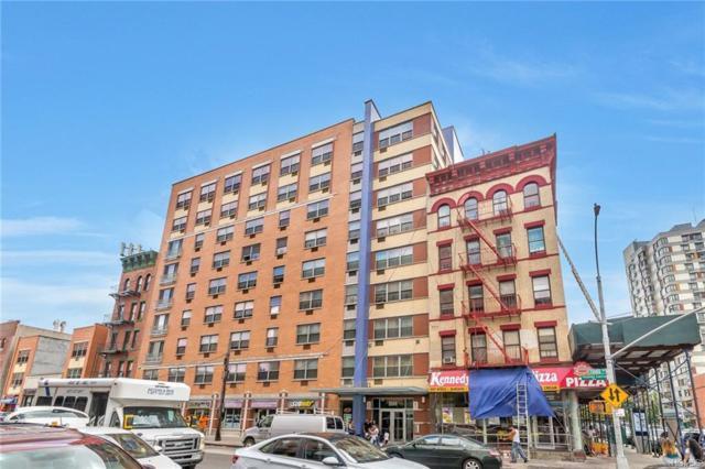 3044 3rd Avenue 3B, Bronx, NY 10451 (MLS #4838976) :: Michael Edmond Team at Keller Williams NY Realty