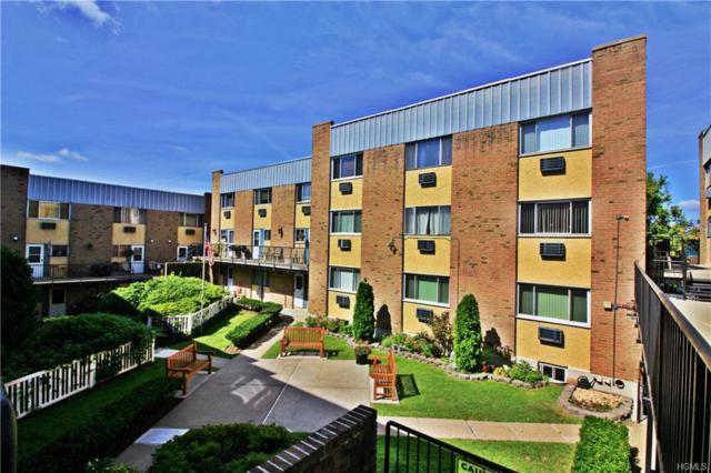 437 Palisade Avenue G4, Yonkers, NY 10703 (MLS #4839001) :: Mark Boyland Real Estate Team
