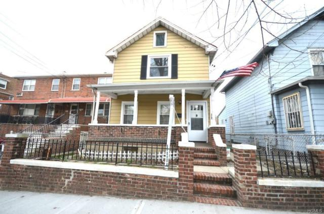 2819 Wellman Avenue, Bronx, NY 10461 (MLS #4839026) :: Mark Boyland Real Estate Team
