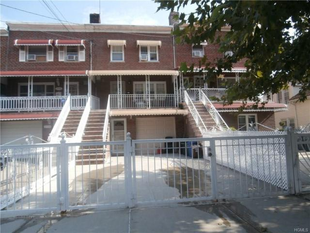 2756 Miles Avenue, Bronx, NY 10465 (MLS #4839048) :: Mark Boyland Real Estate Team