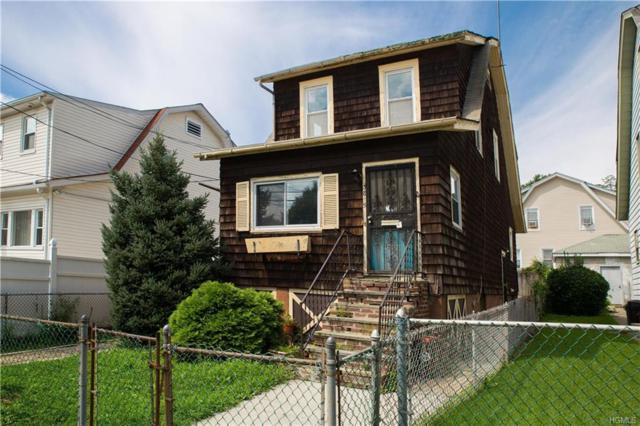 3815 Harper Avenue, Bronx, NY 10466 (MLS #4839089) :: Mark Boyland Real Estate Team