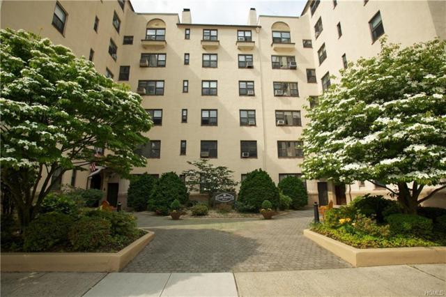 17 N Chatsworth Avenue 6-E, Larchmont, NY 10538 (MLS #4839090) :: Mark Boyland Real Estate Team