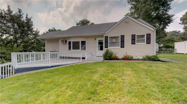 8 Laurie Road, Cortlandt Manor, NY 10567 (MLS #4839262) :: Mark Boyland Real Estate Team