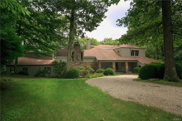 32 Hemlock Hill Road, Pound Ridge, NY 10576 (MLS #4839286) :: Mark Boyland Real Estate Team