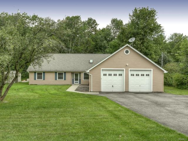 1744 Greenville Turnpike, Port Jervis, NY 12771 (MLS #4839354) :: Shares of New York
