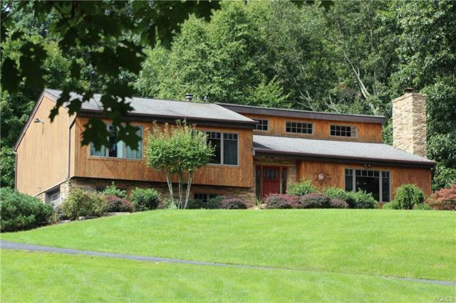 47 S Smith Road, Lagrangeville, NY 12540 (MLS #4839362) :: Stevens Realty Group