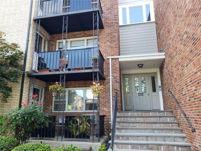 152 N Broadway 2F, White Plains, NY 10603 (MLS #4839447) :: Mark Seiden Real Estate Team