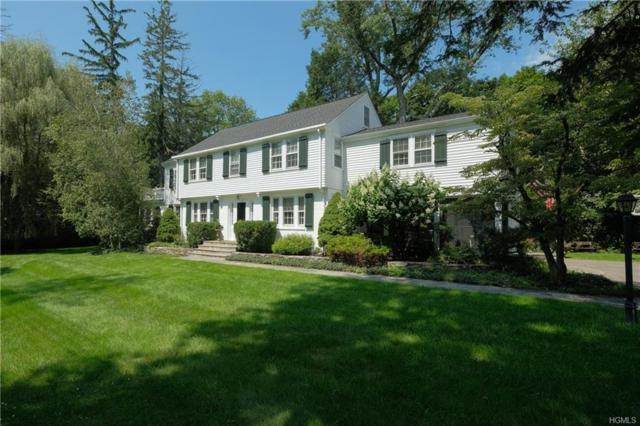 5 Pine Cliff Road, Chappaqua, NY 10514 (MLS #4839451) :: Mark Boyland Real Estate Team