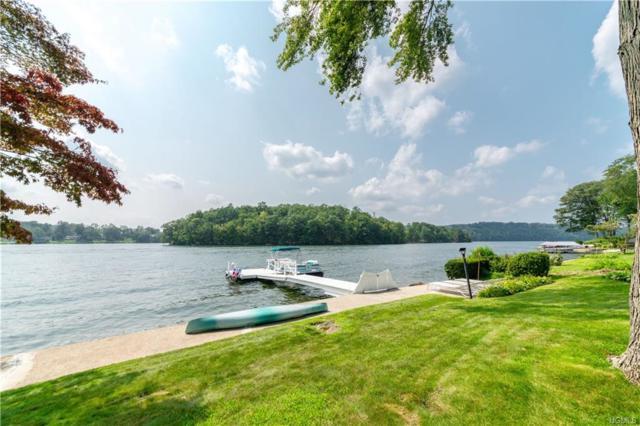 74 S Lake Shore Drive, Call Listing Agent, CT 06804 (MLS #4839502) :: Mark Seiden Real Estate Team