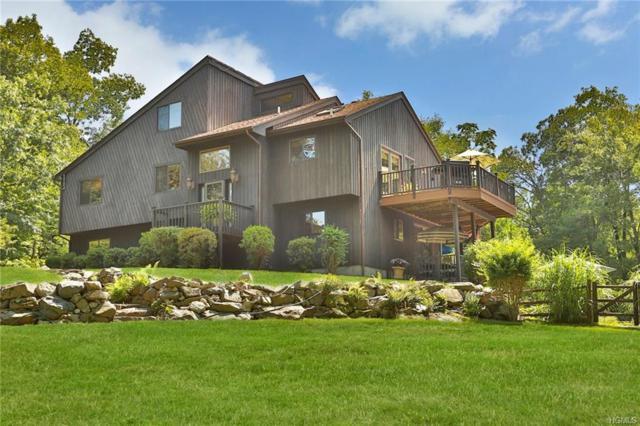 2 Boulder Drive, Cortlandt Manor, NY 10567 (MLS #4839525) :: Stevens Realty Group