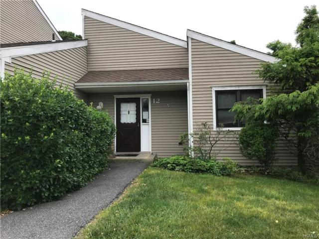 12 Brewster Woods Drive, Brewster, NY 10509 (MLS #4839615) :: Mark Boyland Real Estate Team