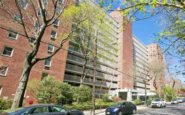 2575 Palisade Avenue 6C, Call Listing Agent, NY 10463 (MLS #4839693) :: Mark Boyland Real Estate Team