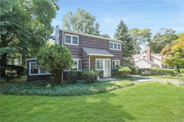 22 Crest Drive, Tarrytown, NY 10591 (MLS #4839703) :: William Raveis Legends Realty Group