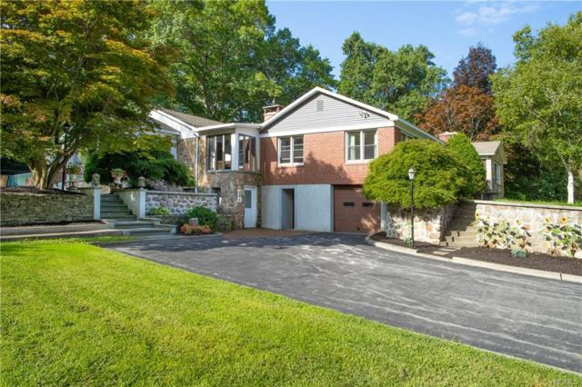 10 Anderson Road, Dover Plains, NY 12522 (MLS #4839864) :: Shares of New York