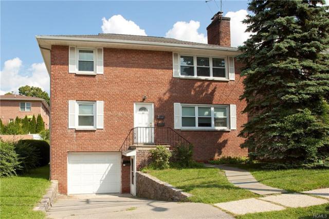 84 Rossiter Avenue, Yonkers, NY 10701 (MLS #4839884) :: Mark Boyland Real Estate Team