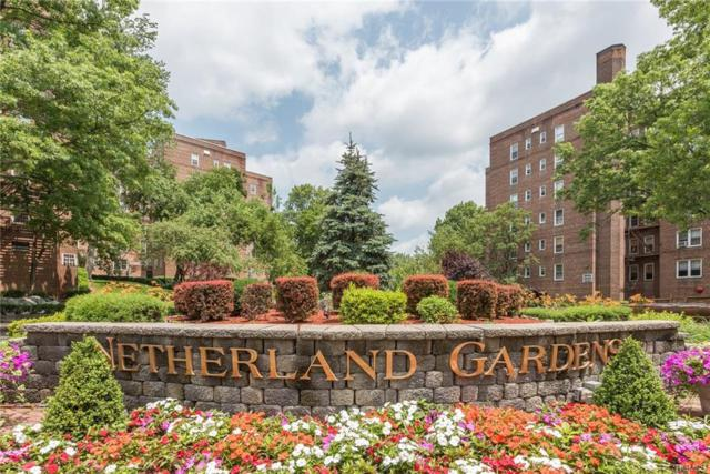 5644 Netherland Avenue 2C, Bronx, NY 10471 (MLS #4839997) :: Mark Boyland Real Estate Team