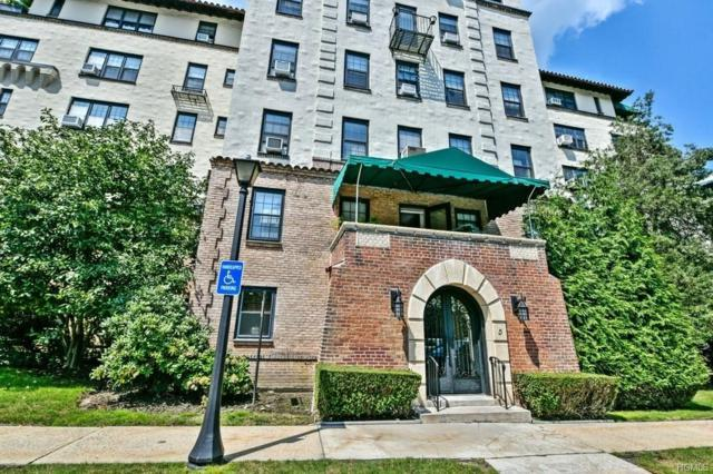 1273 North Avenue 5-5B, New Rochelle, NY 10804 (MLS #4840024) :: William Raveis Legends Realty Group