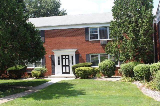 9 Revere Court #2603, Suffern, NY 10901 (MLS #4840040) :: Mark Boyland Real Estate Team