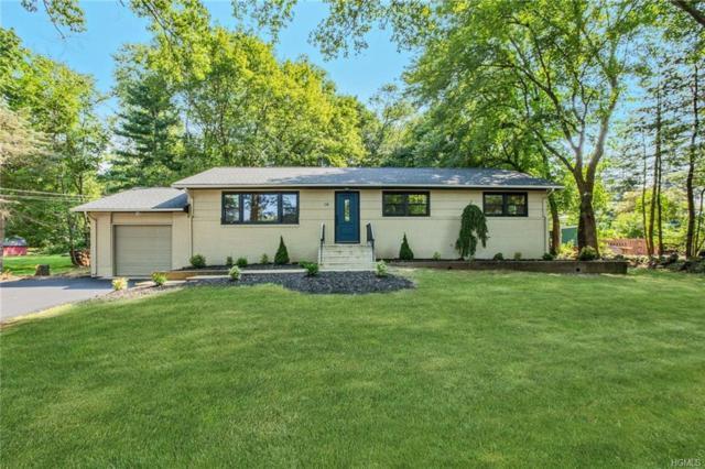 14 Goebel Road, New City, NY 10956 (MLS #4840053) :: Mark Boyland Real Estate Team