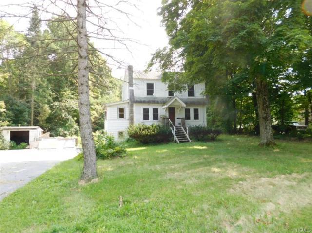 536 Salt Point Turnpike, Poughkeepsie, NY 12601 (MLS #4840078) :: Mark Boyland Real Estate Team