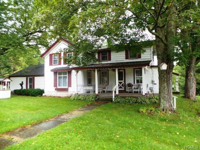 28155 County Hwy 35, Downsville, NY 13804 (MLS #4840092) :: Mark Boyland Real Estate Team