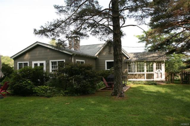 20 Mountain Laurel Trail, Youngsville, NY 12791 (MLS #4840145) :: Shares of New York