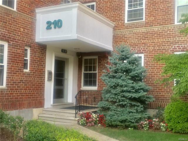 210 Pelham Road 6A, New Rochelle, NY 10805 (MLS #4840180) :: Mark Boyland Real Estate Team