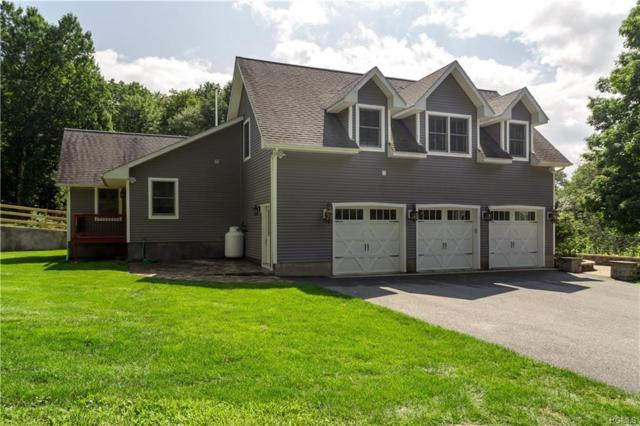 600 Clinton Hollow Road, Salt Point, NY 12578 (MLS #4840194) :: William Raveis Legends Realty Group