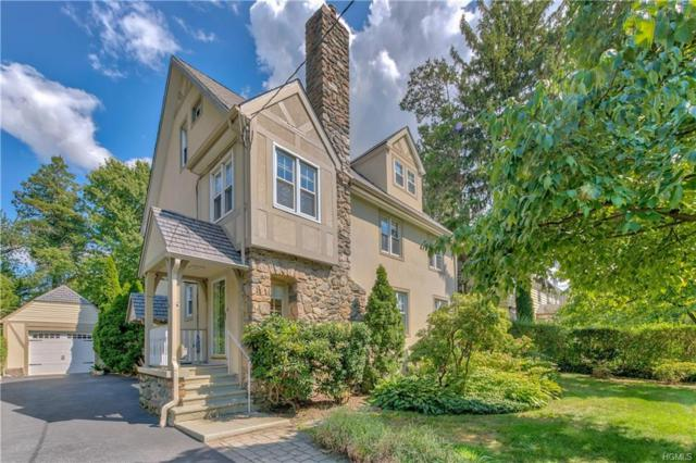 428 Wolfs Lane, Pelham, NY 10803 (MLS #4840243) :: Stevens Realty Group