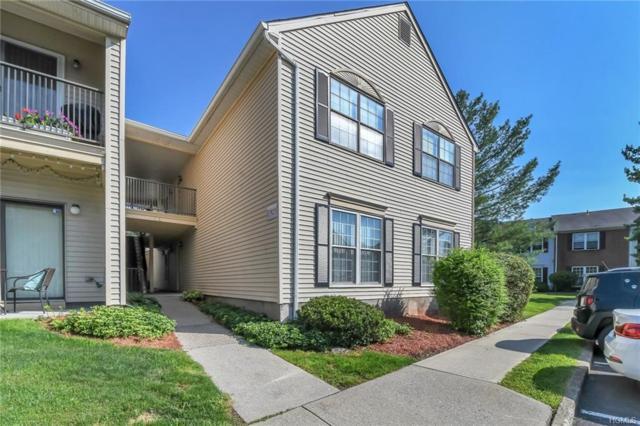 33 Moore Lane #17, Washingtonville, NY 10992 (MLS #4840244) :: Mark Seiden Real Estate Team