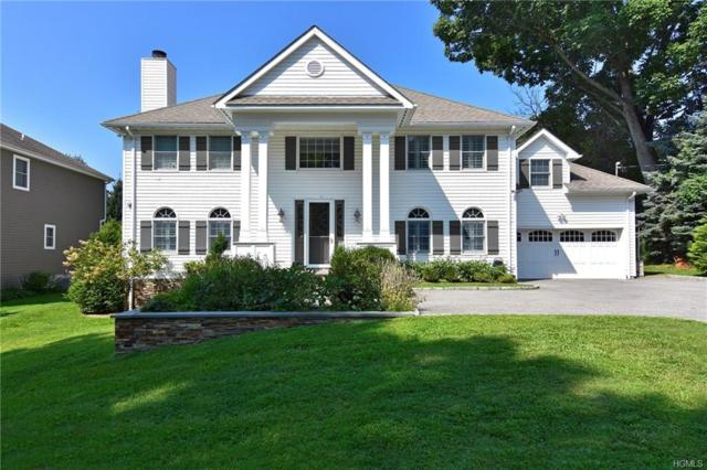 25 Mount Pleasant, Irvington, NY 10533 (MLS #4840304) :: Shares of New York