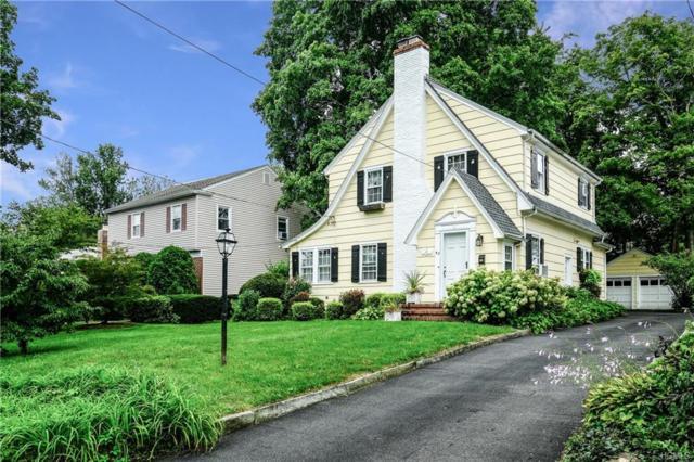 45 Hazelton Drive, White Plains, NY 10605 (MLS #4840375) :: Mark Boyland Real Estate Team