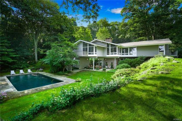15 Old Mill River Road, Pound Ridge, NY 10576 (MLS #4840391) :: Stevens Realty Group