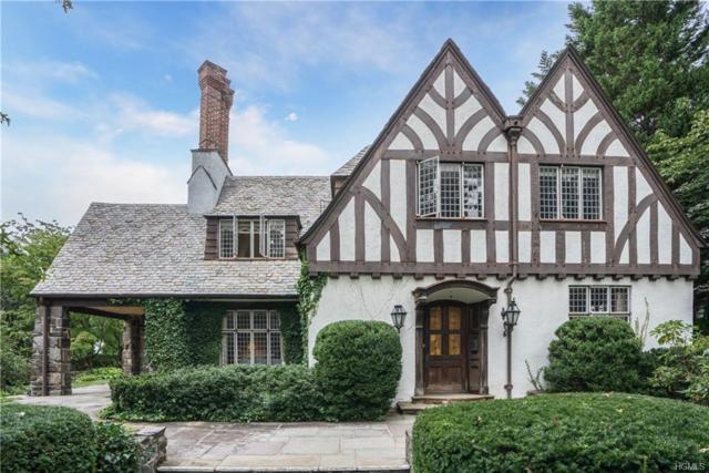 33 Elm Rock Road, Bronxville, NY 10708 (MLS #4840457) :: Mark Boyland Real Estate Team
